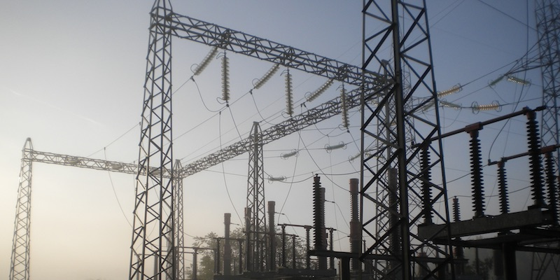 ELECTRICAL SUBSTATIONS AND TRANSFORMER CABINS