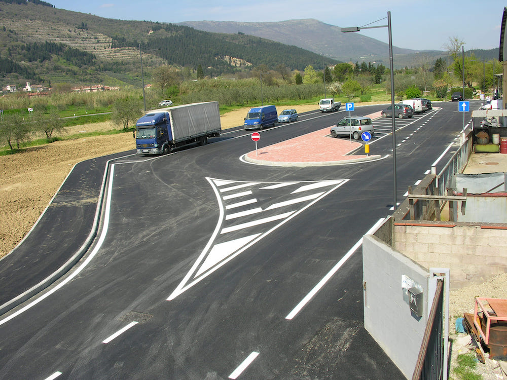 Collegamento viario tra Calenzano e Campi Bisenzio